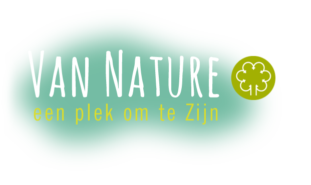 Van Nature logo